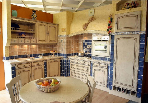Cuisines traditionnelles cuisines couloir - Les model des cuisine ...