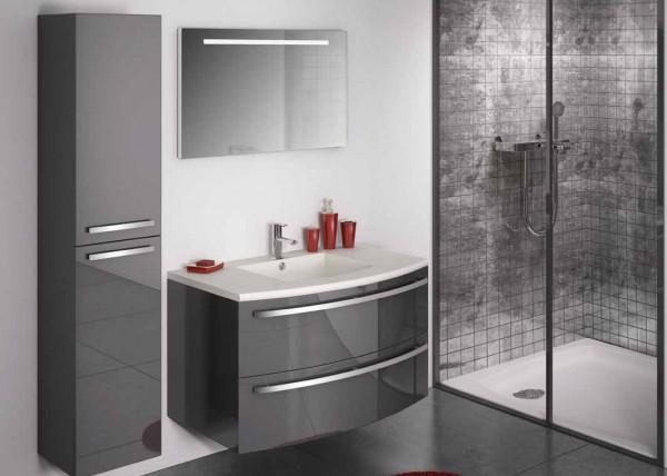 Salles de bain - Cuisines Couloir