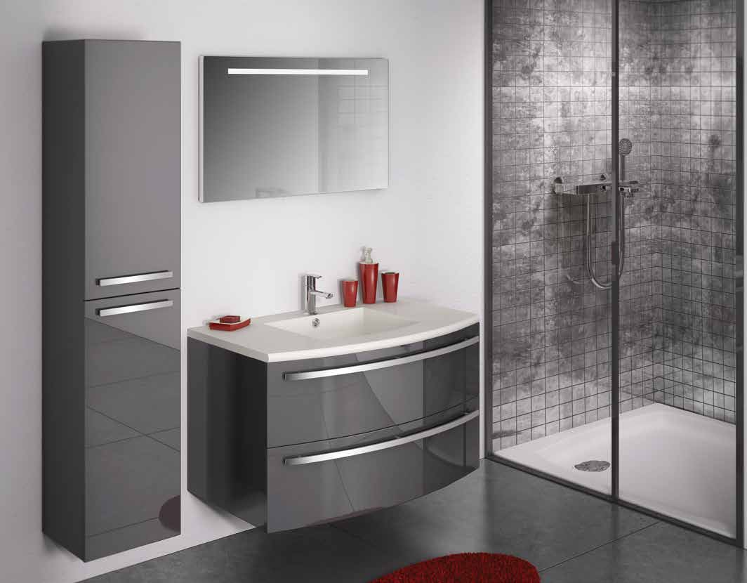 modele de salle de bain. Black Bedroom Furniture Sets. Home Design Ideas