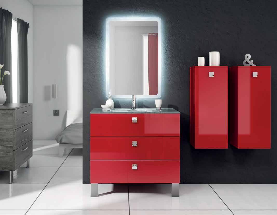 salles de bains archives cuisines couloir. Black Bedroom Furniture Sets. Home Design Ideas
