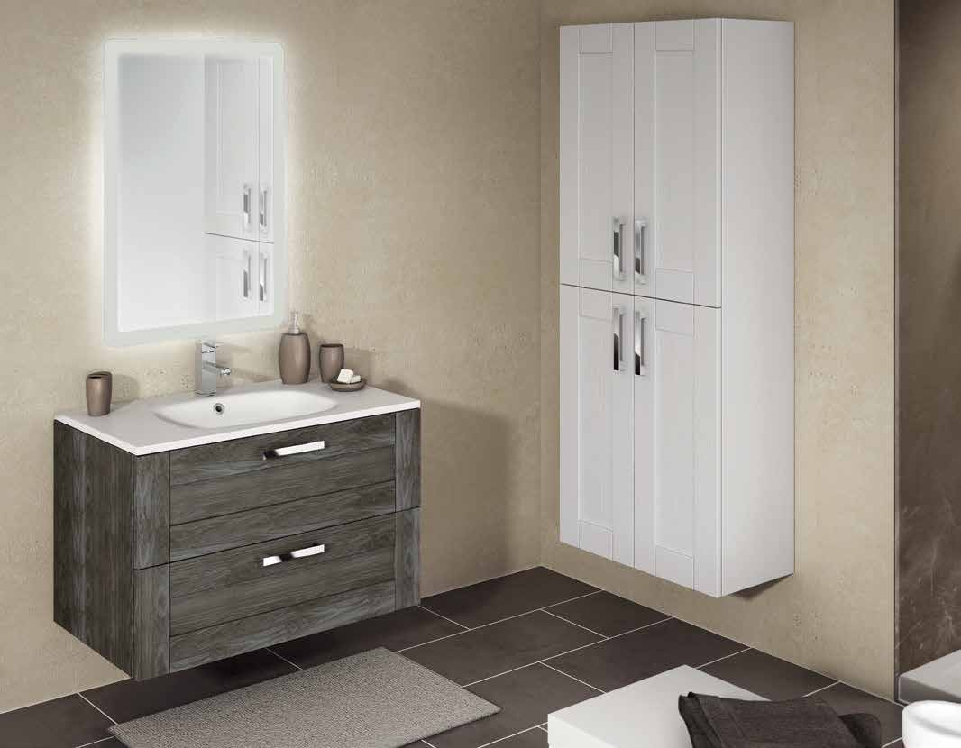 salles de bains archives cuisines couloir. Black Bedroom Furniture Sets. Home Design Ideas