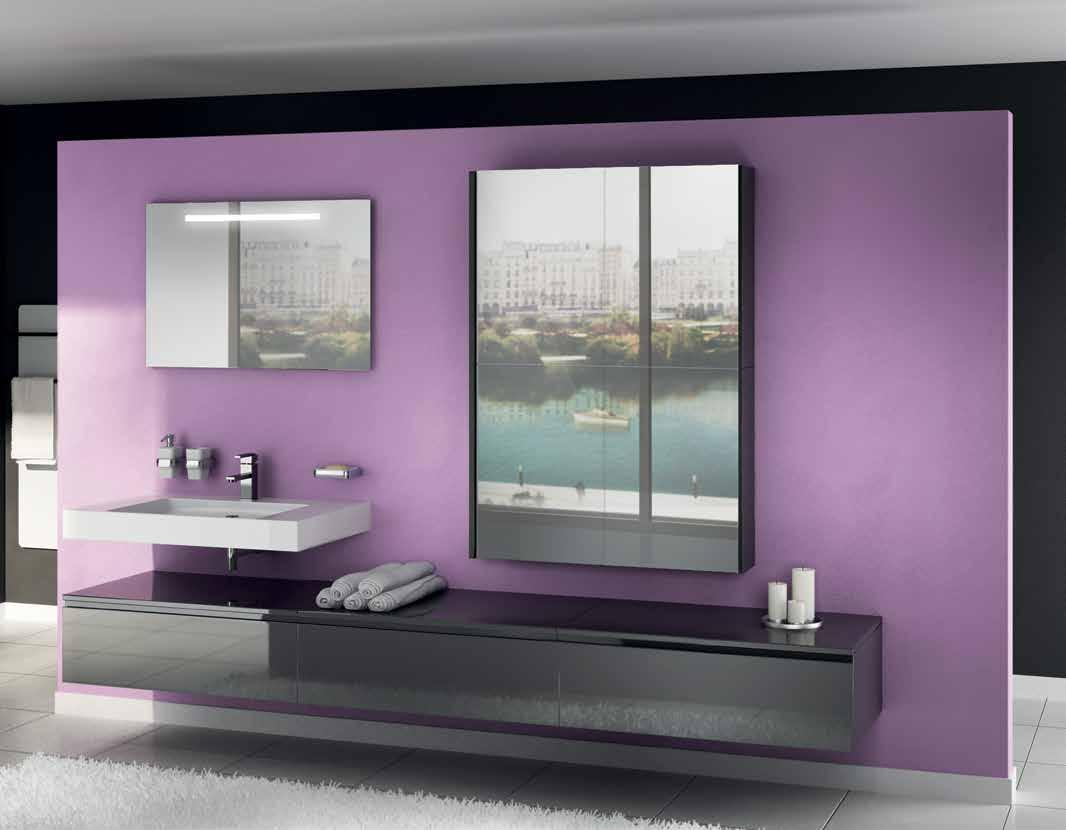 Salles de bain cuisines couloir for Salle de bain 2014