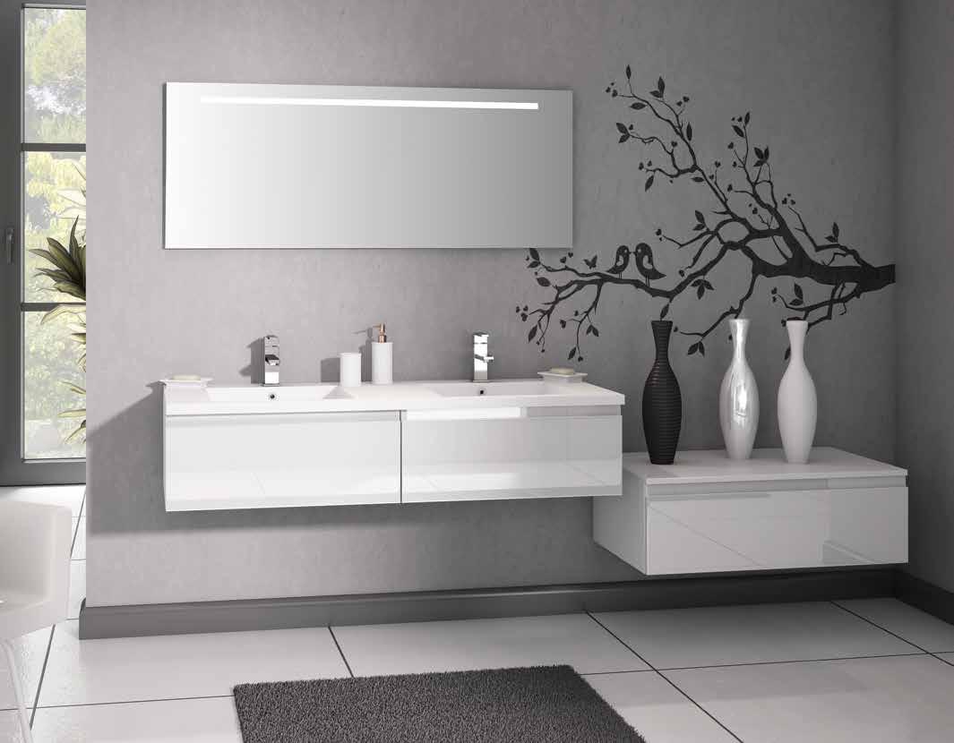 Salles de bains archives cuisines couloir for Catalogue salle de bain