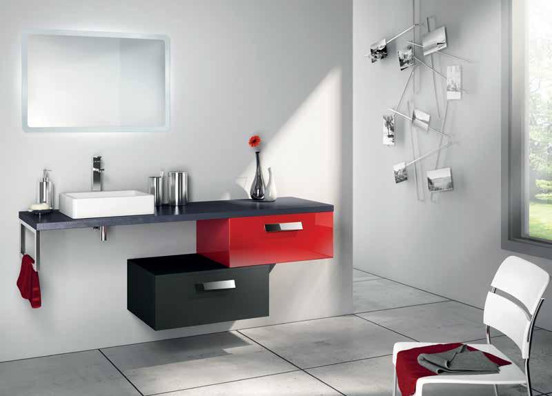 Salles de bain cuisines couloir for Catalogue salle de bain