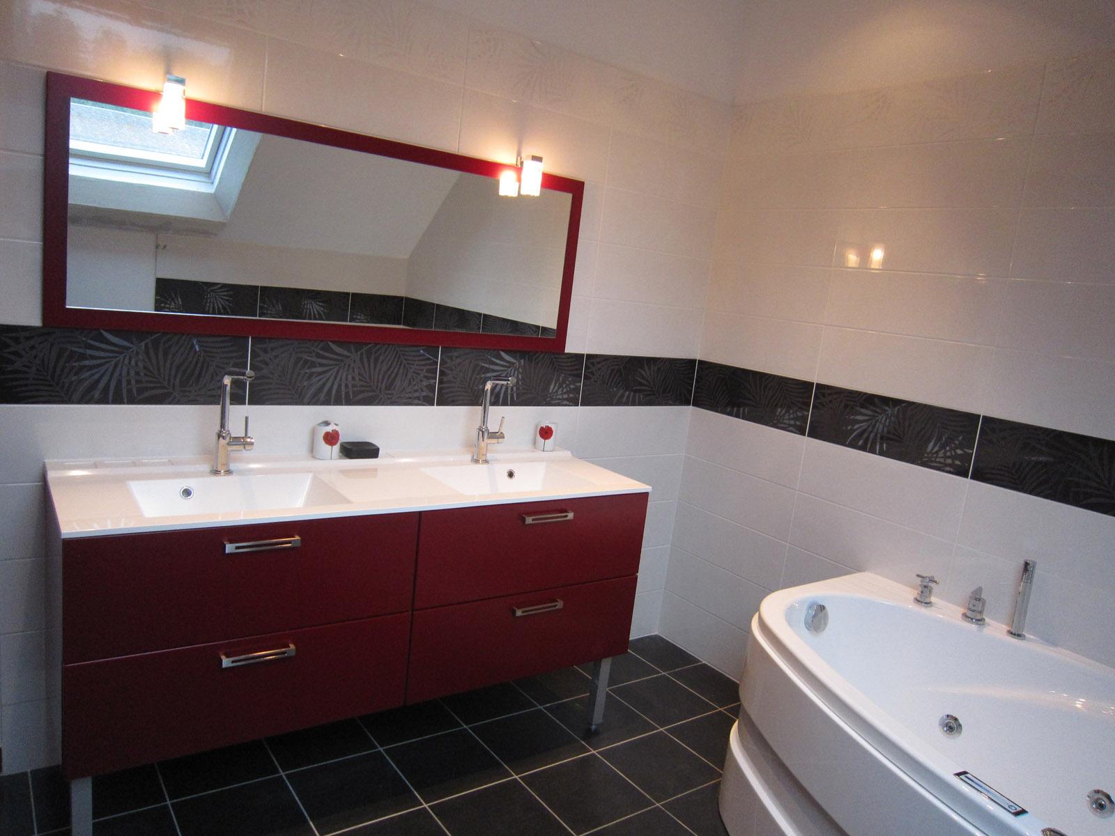 Salles de bain archives cuisines couloir for Modeles de salle de bain