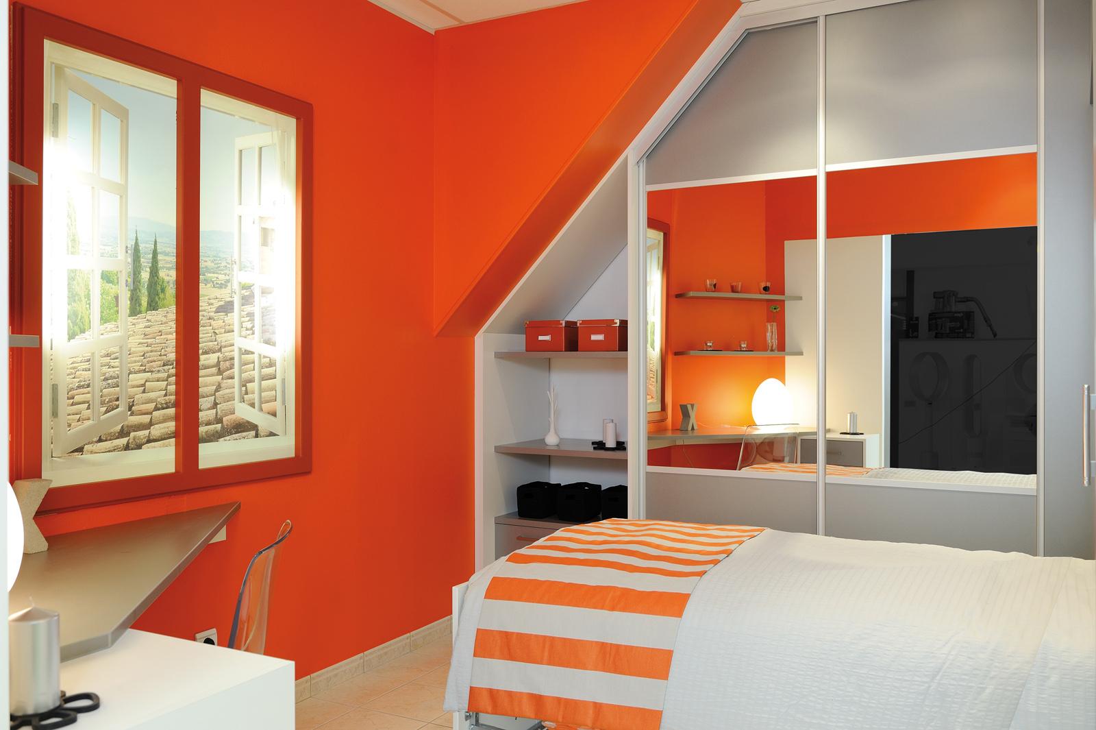 Plan Cuisine Sous Pente modele sous-pente 1 - cuisines couloir